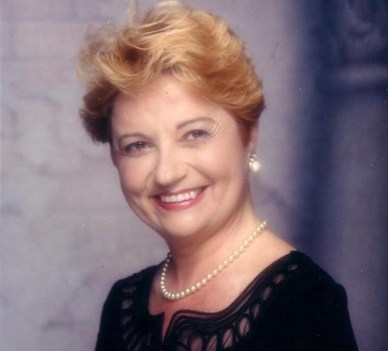 Maria Formiga